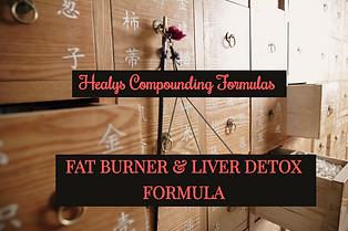 Healys Compound Formulas