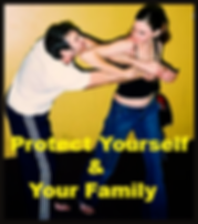 Womens & mens self defence
