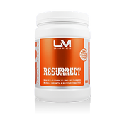 Resurrect -RECOVERY-IMMUNITY-STOP MUSCLE SORENESS
