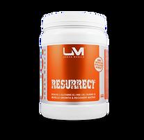 Resurrect -RECOVERY-IMMUNITY-STOP MUSCLE SORENESS