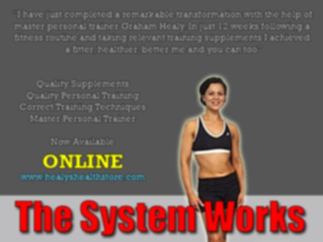 12 week transformational Challenge