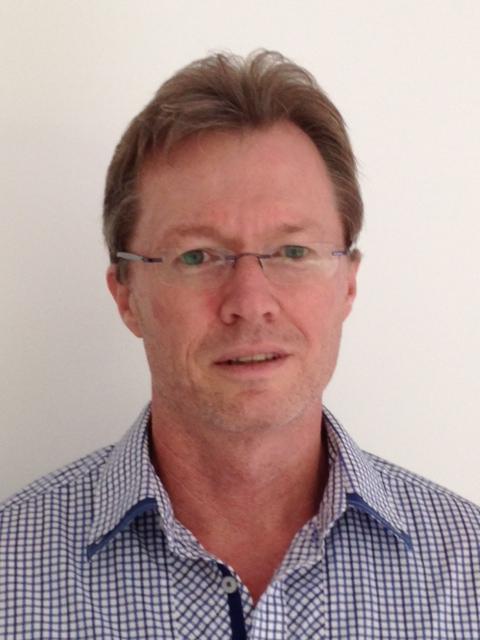 Dr Matt Bambling Biochemist and research scientist