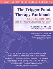 Trigger points Clair Davies.