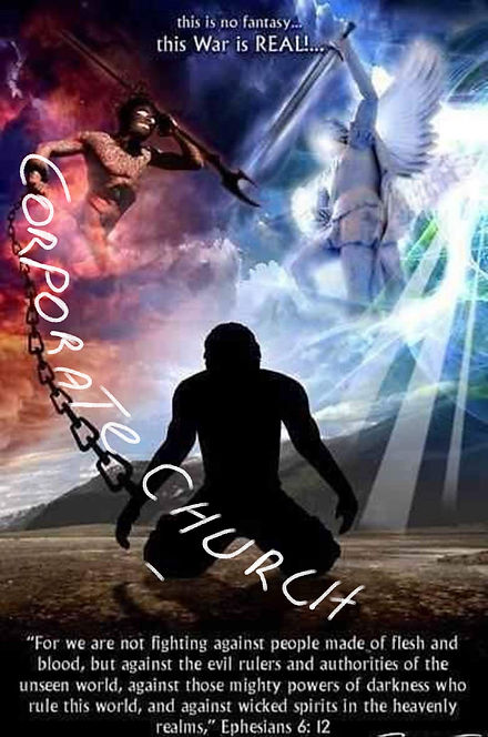Rev 3 corporate Church Prophecy