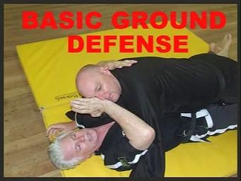 Basic Ground defence