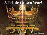 2017 YEAR OF THE CROWN & SWORD