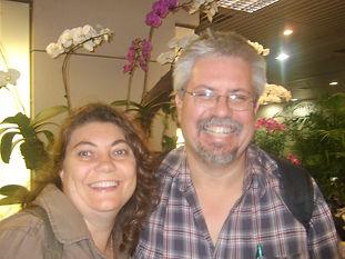Carl and Gail Mush IMLA
