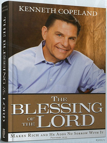 THE BLESSING by Kenneth Copeland