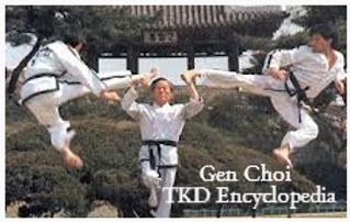 Gen Choi Encyclopedia