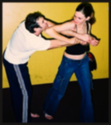 ladies Self Defense