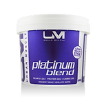 Platinum Blend Protein -5 stage slow release meal replacement