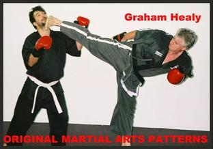 Side Kick Graham Healy