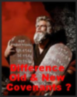 Difference OLD & NEW ?