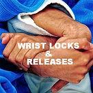 HEALYS WRIST LOCKS & RELEASES
