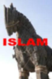 Islam the Trogan Horse