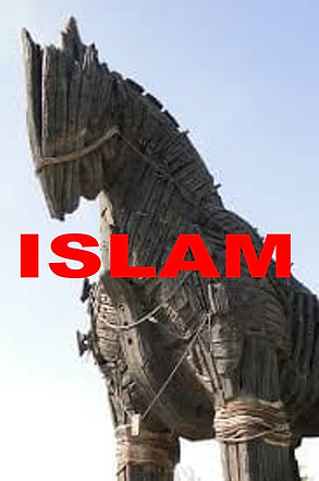 Islam the Trogan Horse