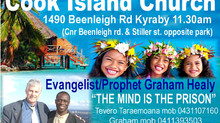 COOK ISLAND CHURCH SUN 16 NOV 14