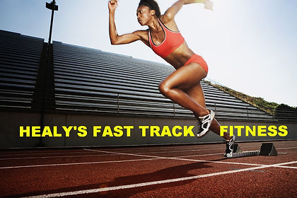 HEALY'S FAST TRACK FITNESS