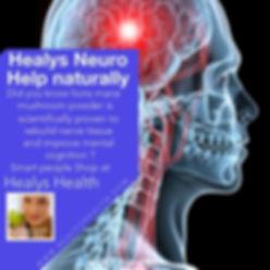 Neuro Naturally