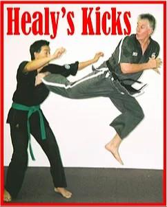 Healy's Kicks