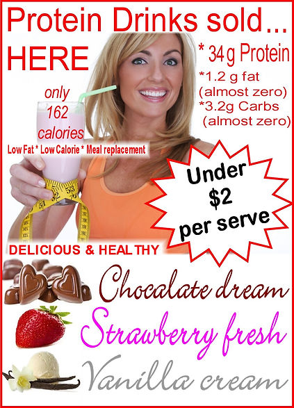 Healys Health Protein