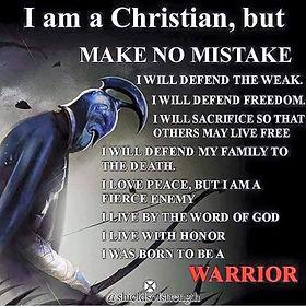 Commando Krav Maga Australia   Fit For Christ Ministries