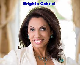 Brigitte Gabriel Anti-terriorism expert