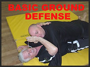 BASIC GROUND DEFENSE