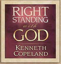 Right Stading with God by Kenneth Copeland