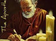 How Did the Apostles DIE ?