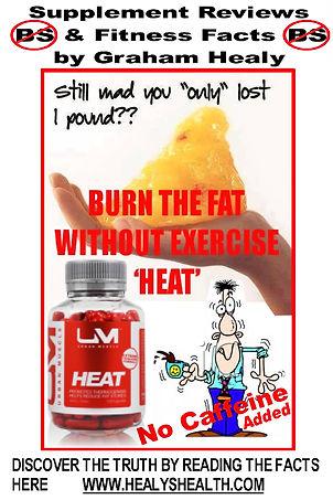 Urban Muscle Heat