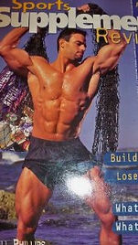Supplement review Bill Philllips