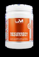 RESURRECT-ULTIMATE RECOVERY-HMB-BCAA-L-Glutamine