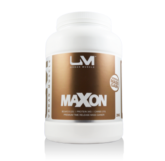MAX ON Protein GAINER 2kg