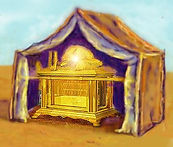 Tabernacle of David & Moses ?