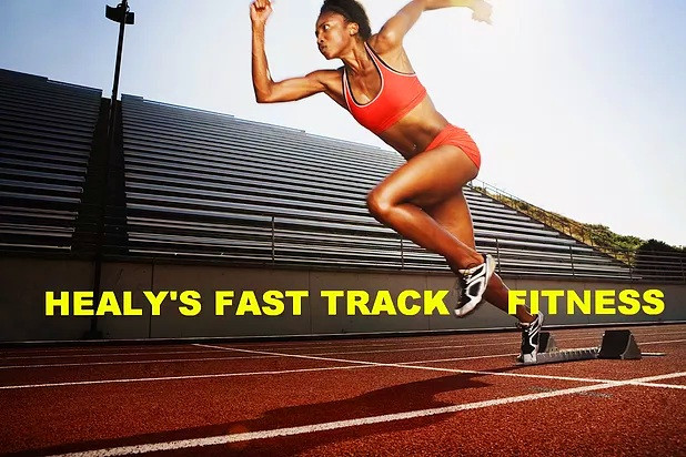 Healys fast track system