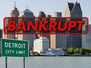 Detroit becomes largest US city in history to file for bankruptcyt image post