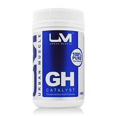Growth Hormone  REGENERATES Every CELL in your body