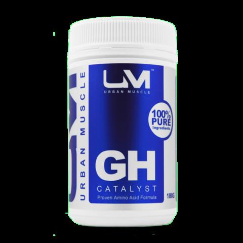 Natural HGH Formula