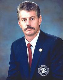 Graham Healy MYITF