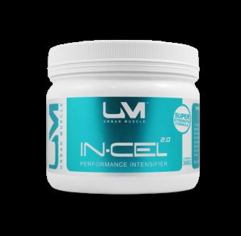 INCEL Gen 2 (Advanced Formula)