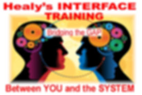HEALY'S INTERFACE TRAINING