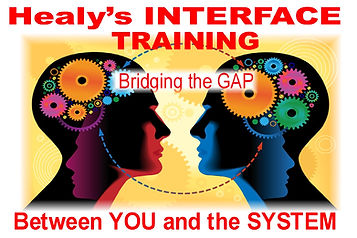 HEALYS INTERFACE TRAINING