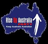 Rise up Australia Brisbane