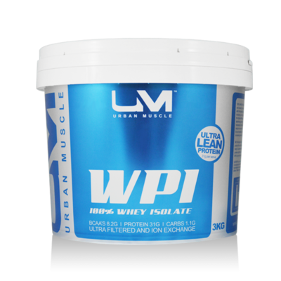 WPI 3 kg