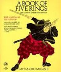 Musashi Book of Five Rings