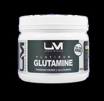 L Glutamine-Immune-Brain fog-Gut