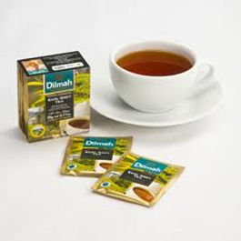 Dilma Green Tea , Jasmine Highest Quality