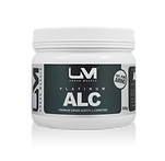 ALC Alcetyl L-Carnitine-Fat Transporter-Neurotransmitters
