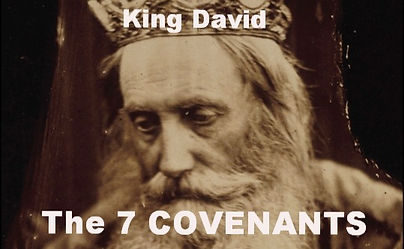 King David the 7 Convenants